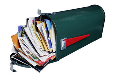 How to Stop Unsolicited Credit Card and Insurance Offers in Your Mail
