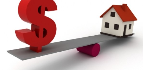 Get Ready For The Return Of Declining Home Prices