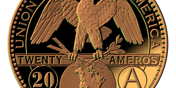 GET READY: Obama To Implement The New American Currency Called The 'Amero'.