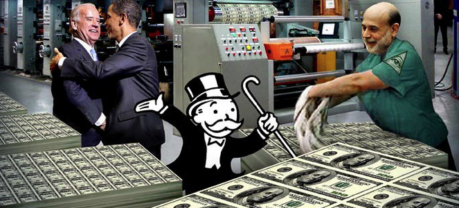 Incredible new banking system has the Feds rattled…